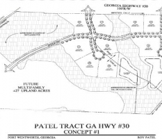 HWY 30 Commercial Tract